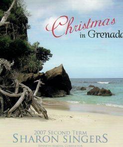 christmas in grenada 1