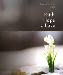 faith hope love cover