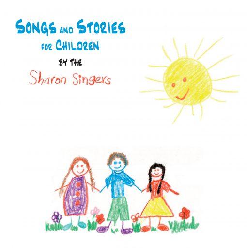 songs stories for children cover